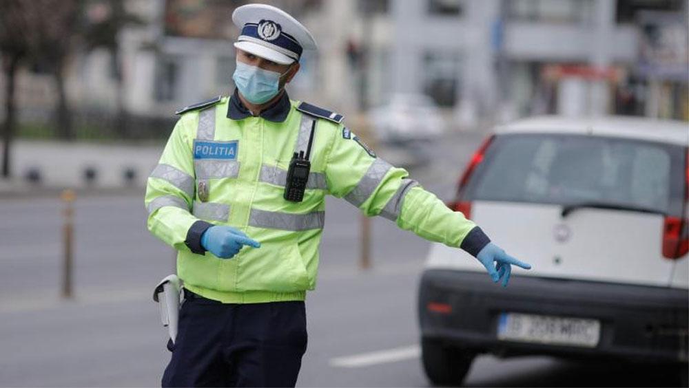 Din aproape 4000 de tulceni amendaţi, mai puţin de 200 au contestat sancţiunile aplicate în perioada stării de urgenţă