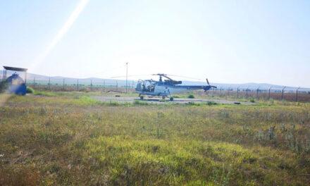 Efectivul Unităţii Speciale de Aviaţie Tulcea se va îmbogăţi cu trei noi piloţi