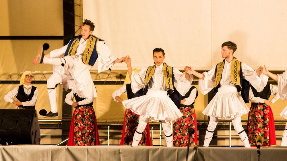 Festivalul Săptămâna interetnică începe mâine