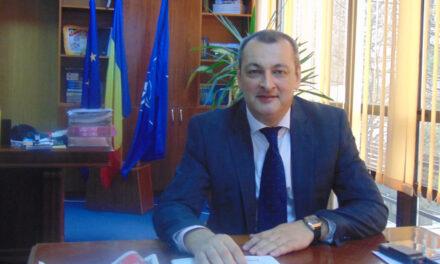 Fostul prefect PSD Lucian Furdui ar putea fi candidatul Pro România  la Primărie sau la Consiliul Judeţean