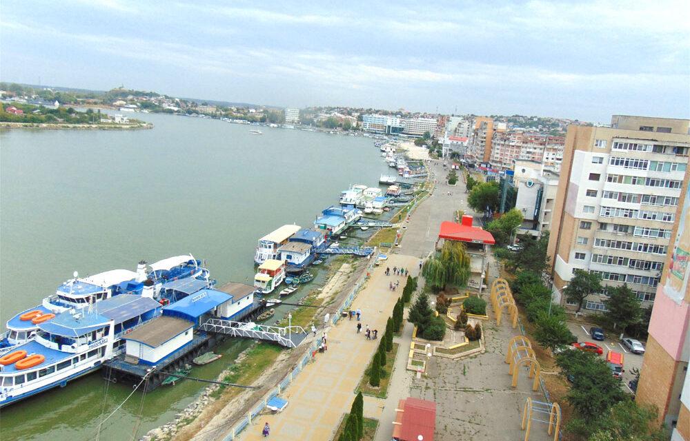 Modernizarea portului şi falezei: autorizaţia de construcţie dă bătăi de cap în CJ şi Primărie