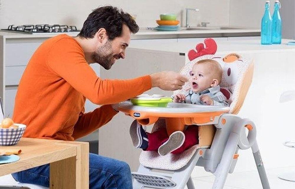 Puţini tătici tulceni stau acasă cu copiii