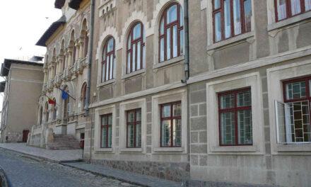 """Reabilitarea Colegiului """"Spiru Haret"""",  clădirii fostului Tribunal şi a parcării supraetajate, scoase la licitaţie spre sfârşitul anului"""