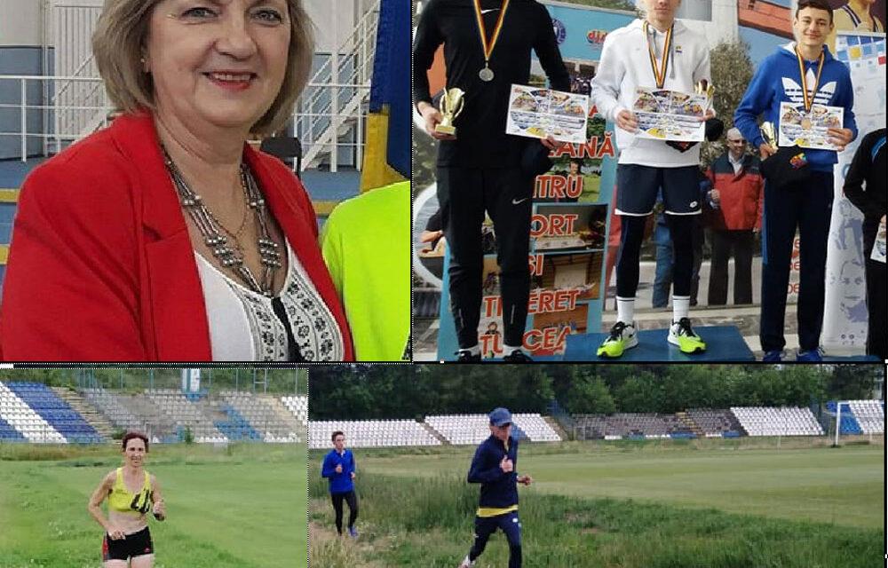 Sportivii de la CSM Danubiu se pregătesc pentru Cupa României de Juniori