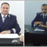 Cms. şef Grădinaru, avansat la Politici Publice. Cms. şef Popa, trei luni la comanda IPJ Tulcea
