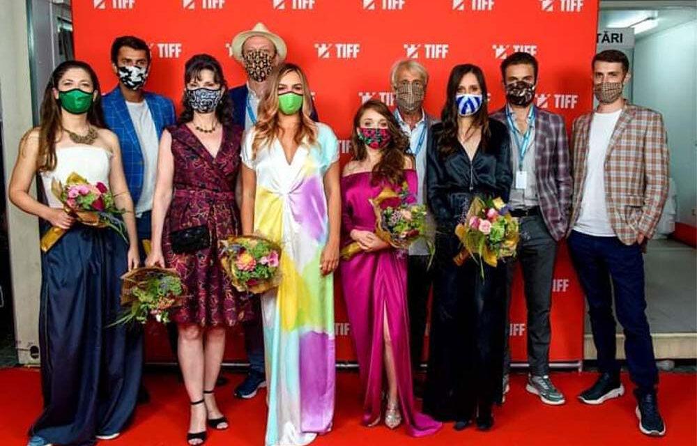 Nelu Serghei: Teatrul are viitor în orice condiţii