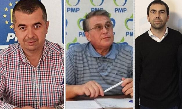 PNL Tulcea invită partidele de dreapta la un acord electoral.
