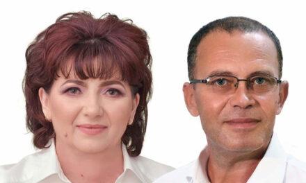 Primarul Florin Pascale candidează pentru un nou mandat la Niculiţel din partea PRO România