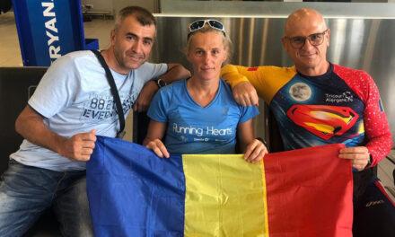 Sorin Andrici reprezintă România la ultramaratonul  din Polonia