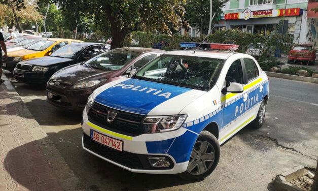 Peste 30 de autovehicule din dotarea IPJ Tulcea, scoase din circulaţie