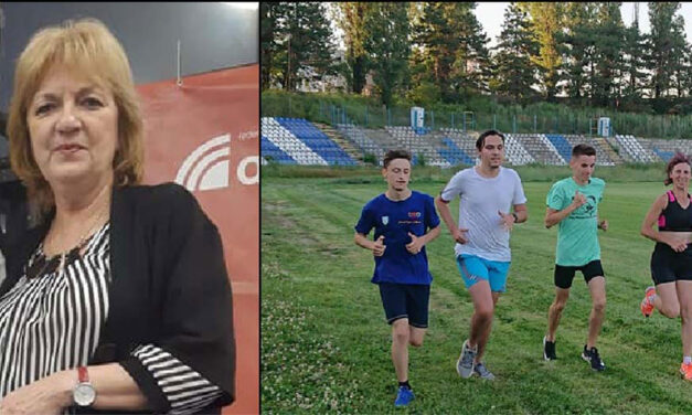 Atleţii de la CSM Danubiu ratează Campionatul Naţional de Juniori 3