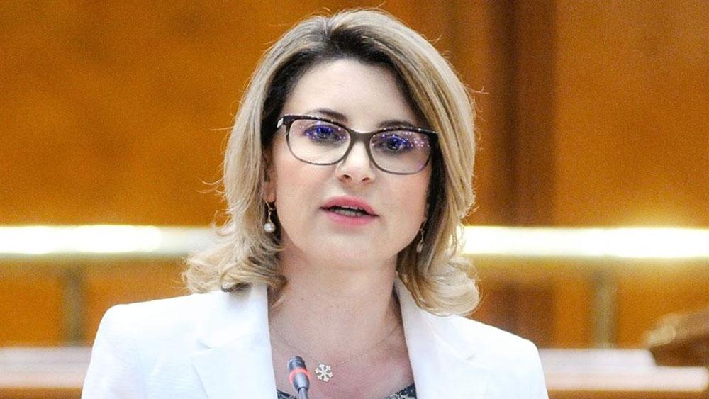 """Deputat PSD de Tulcea, Anişoara Radu: """"Decontarea unei părţi din salariu, suportată din bugetul asigurărilor pentru şomaj"""""""