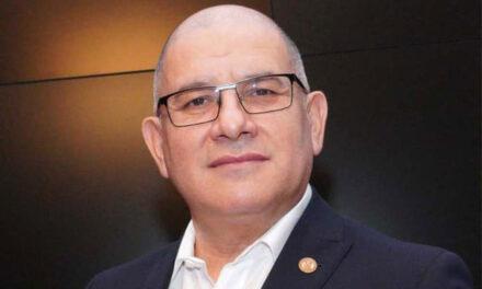 George Şişcu, candidatul PNL la preşedinţia Consiliului Judeţean Tulcea