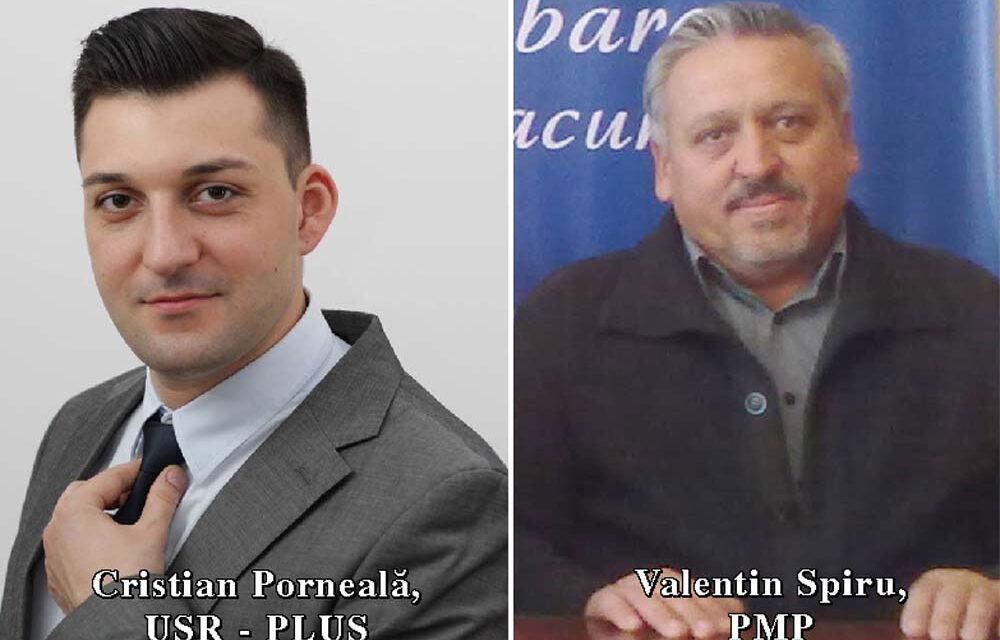 Încă doi candidaţi la Primăria Tulcea
