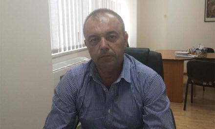 Dan Bălan, singurul candidat independent  pentru funcţia de consilier judeţean