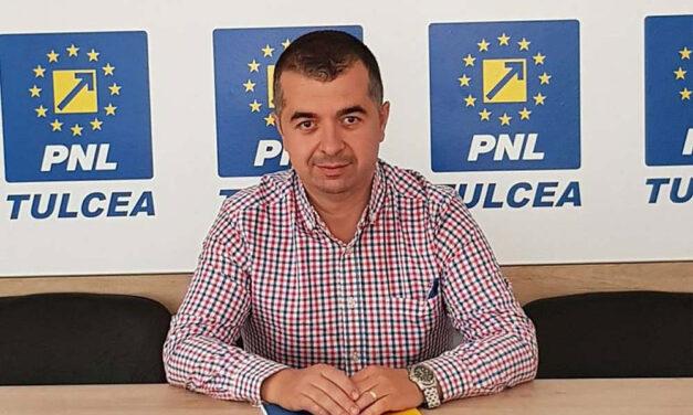 Ştefan Ilie a devenit oficial cetăţean al municipiului Tulcea şi a pierdut mandatul de primar al comunei Luncaviţa