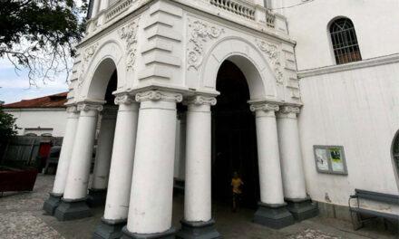 Restaurarea Bisericii Greceşti ar putea începe în această toamnă