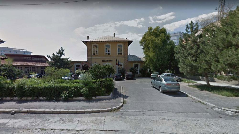 Primarul Hogea, mandatat să liciteze cumpărarea sediului Deltacons