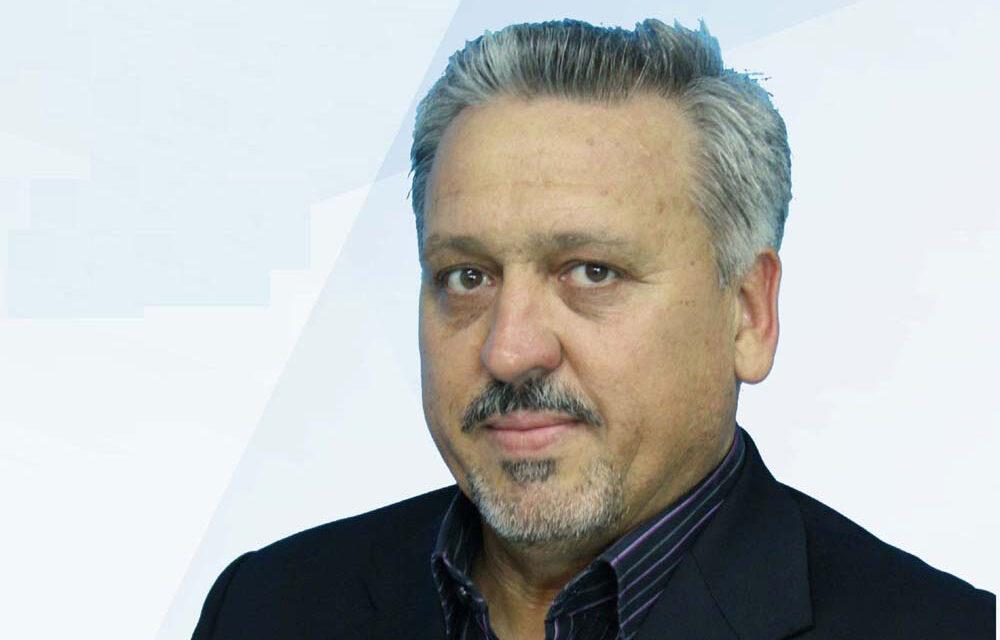 Valentin Spiru, candidatul PMP la Primăria Tulcea