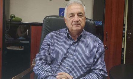 Constantin Hogea, candidat la Primăria municipiului Tulcea