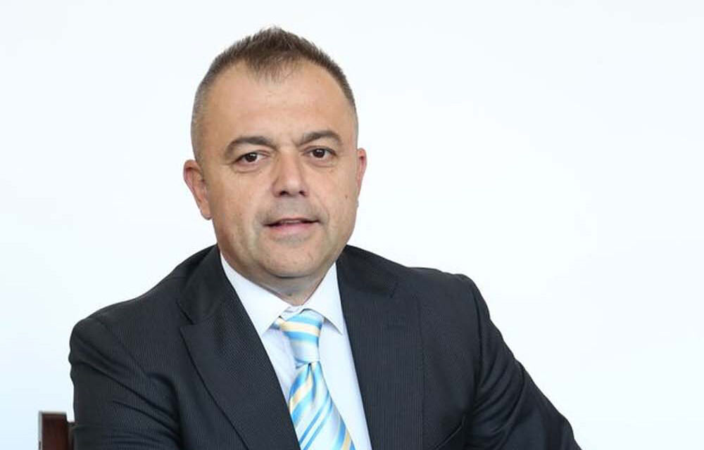 Daniel Lucian Bălan, candidat independent pentru Consiliul Judeţean