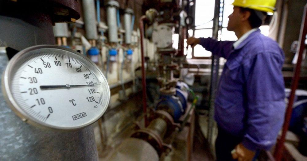Energoterm se pregăteşte să înceapă probele la rece