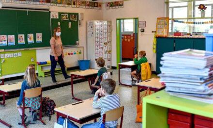 ISJ Tulcea a aprobat scenariul verde pentru 107 şcoli şi galben pentru 40 de unităţi, inclusiv cele din municipiu