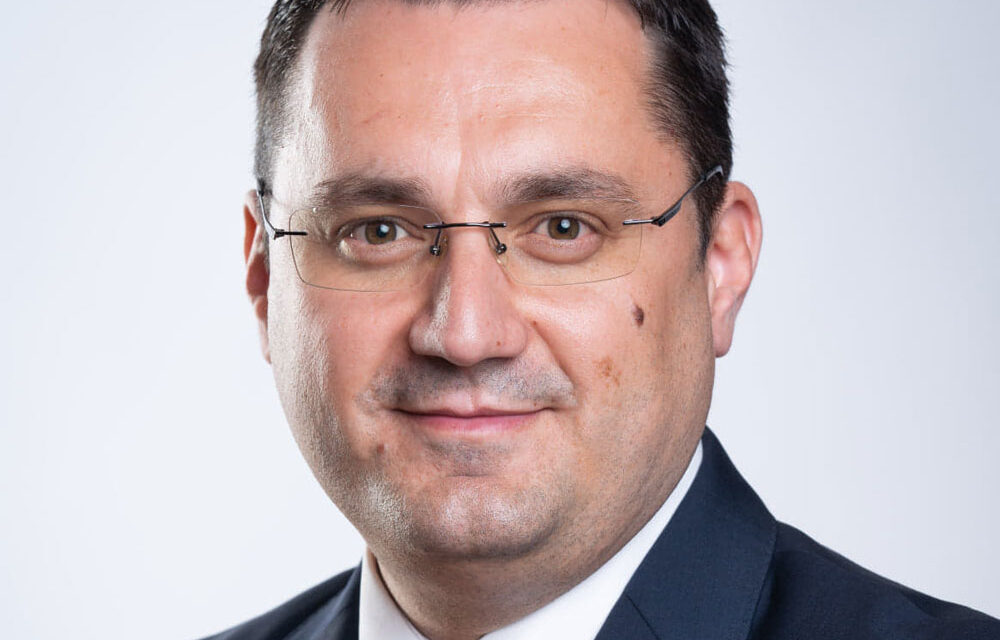 Ionel Stan, candidatul PER la preşedinţia Consiliului Judeţean Tulcea