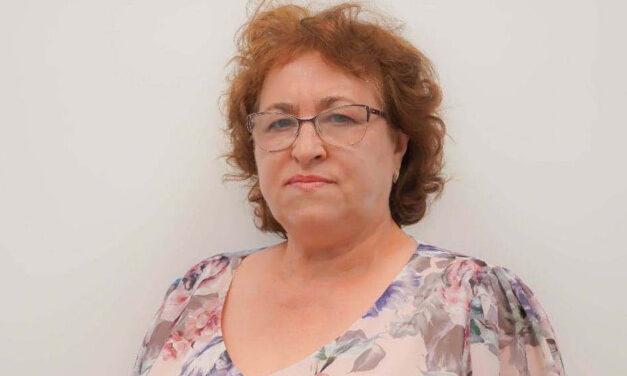 Mihaela Mocanu, candidatul PPU la preşedinţia Consiliului Judeţean Tulcea