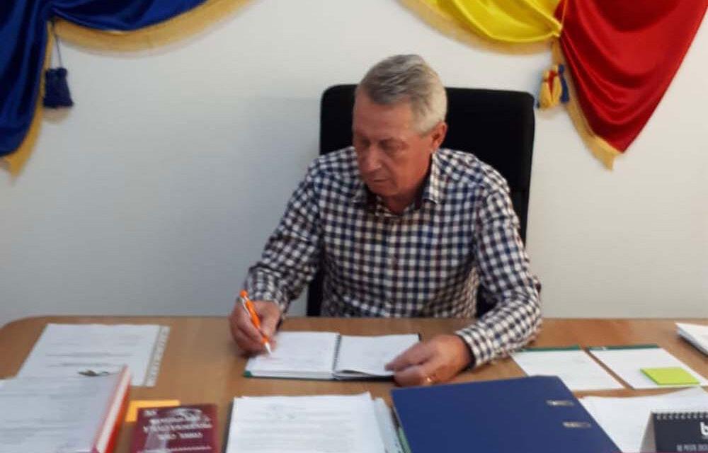 Cel mai longeviv primar judeţul din Tulcea, Ivan Ignat, a ajuns la al optulea mandat