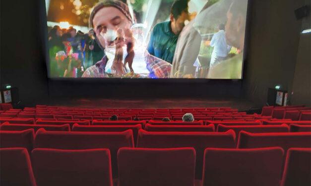 Cinematograful Cityplex Tulcea s-a redeschis