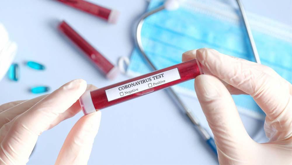 Coronavirus la Tulcea: încă 16 cazuri noi