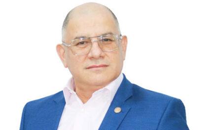 Declaraţie politică – George Şişcu, deputat PNL de Tulcea, candidat la preşedinţia CJ Tulcea