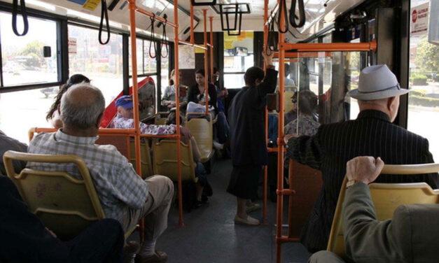 Gratuităţi pentru pensionarii şi elevii care folosesc transportul în comun din municipiu
