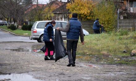 Peste 1700 de tulceni, beneficiari de ajutor social