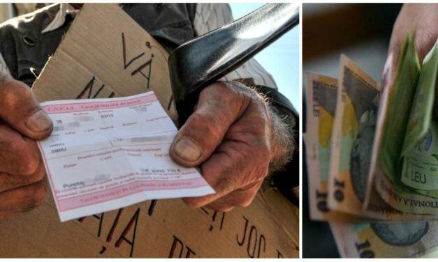 Peste 47.000 de pensionari tulceni vor avea venituri un pic mai mari
