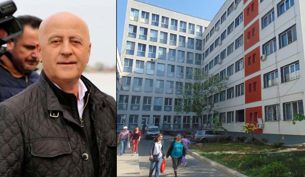 Ministerul Dezvoltării a semnat contractul de finanţare pentru reabilitarea SJU Tulcea