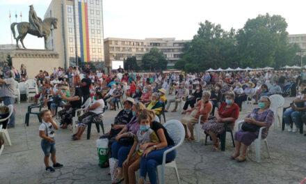 """Tulcenii sunt aşteptaţi la cafeneaua publică """"Oraşul meu, căminul meu"""""""
