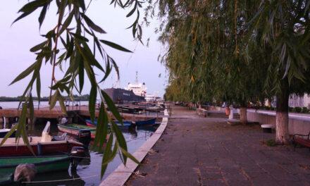 Sulina: 200 de locuri pentru ambarcaţiuni de agrement, amenajate în bazinul fluvial