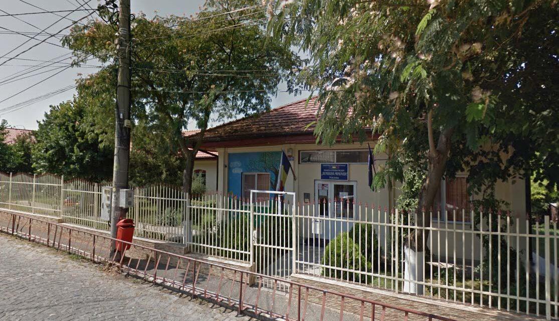 """Activitate didactică suspendată la Grădiniţa """"Dumbrava Minunată"""" din municipiu"""