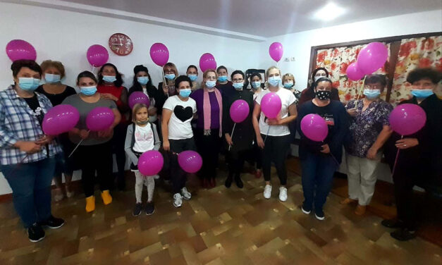 Campanie de conştientizare şi prevenţie a cancerului la sân, lansată la Tulcea