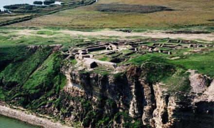 Cercetarea arheologică la Tulcea, susţinută cu peste 110.000 de lei de Ministerul Culturii