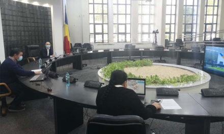 Consilierii judeţeni PNL au absentat de la şedinţa extraordinară a Consiliului Judeţean