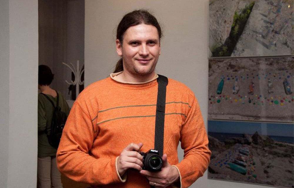 Doru Luchian, noul preşedinte al Uniunii Artiştilor Plastici-Filiala Tulcea