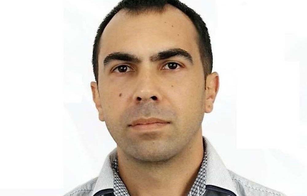 Eugen Terente, preşedintele USR Tulcea, speră să deschidă lista la Camera Deputaţilor