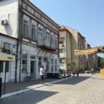 Isaccea şi Sulina, în top 10 la bunăstarea financiară şi socială