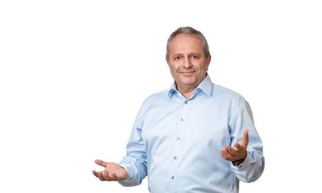 Marian-Laurenţiu Ciobanu, singurul candidat independent care a câştigat mandatul de primar în judeţul Tulcea