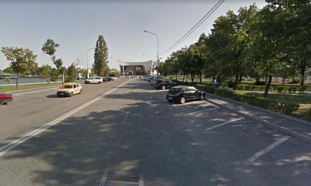 Municipiul Tulcea: peste 35.000 de maşini înregistrate, doar 2.700 de locuri publice de parcare