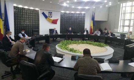 Pregătiri de iarnă la Tulcea: Mega Edil va deszăpezi toate drumurile judeţene