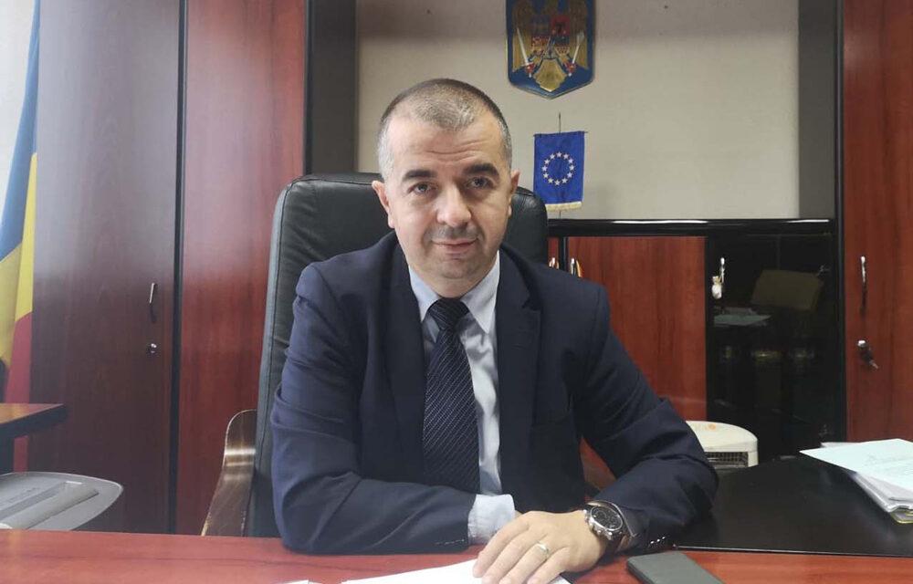 Primarul Ştefan Ilie: Proiectul de preluare a apelor pluviale este blocat. Trebuie să o luăm de la zero